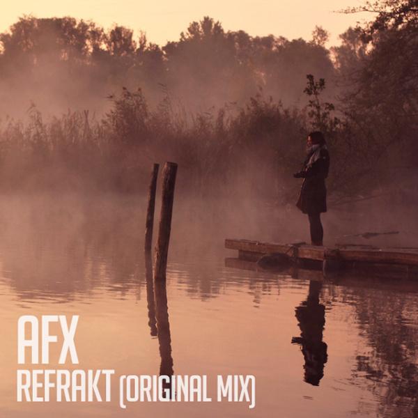 AFX - Refrakt (Original Mix) Song'