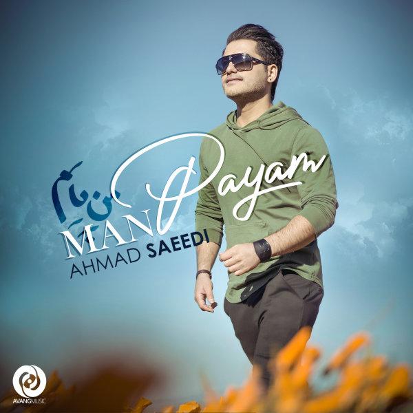 Ahmad Saeedi - Man Payam Song | احمد سعیدی من پایم'