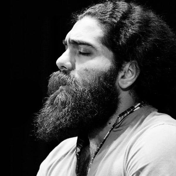 Ali Zand Vakili - Rafti Song | علی زند وکیلی رفتی'