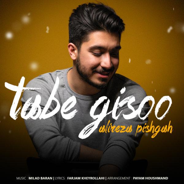 Alireza Pishgah - Tabe Gisoo Song'