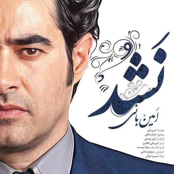 Amin Bani & Farnaz Maleki - Nashod Song | امین بانی و فرناز ملکی نشد'