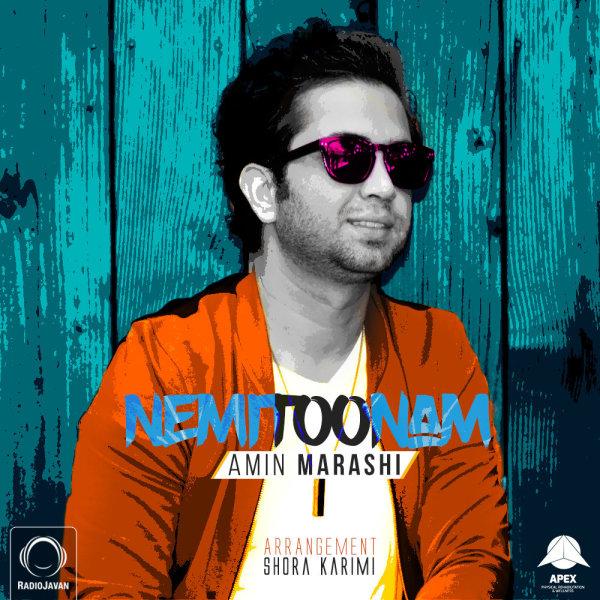 Amin Marashi - Nemitoonam Song | امین مرعشی نمیتونم'