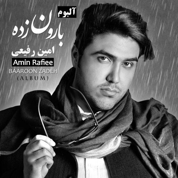 Amin Rafiee - BaaroonZadeh (Remix) Song'