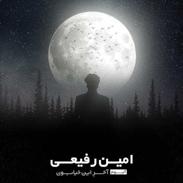 Amin Rafiee - Tehran Song'