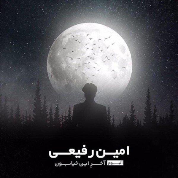 Amin Rafiee - Traffic Song'