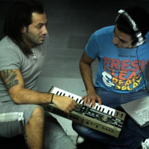 Amir Tataloo - Bargard (Ft Dynatonic) Song | امیر تتلو برگرد دایناتونیک'