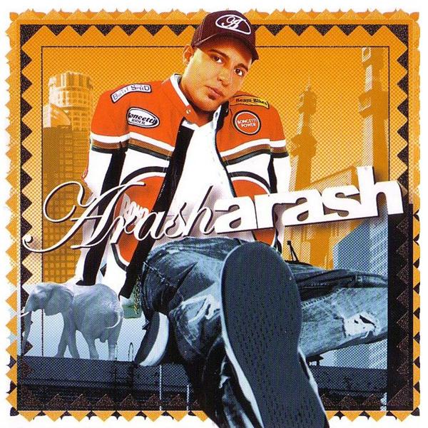 Arash - Boro Boro Song | آرش برو برو'