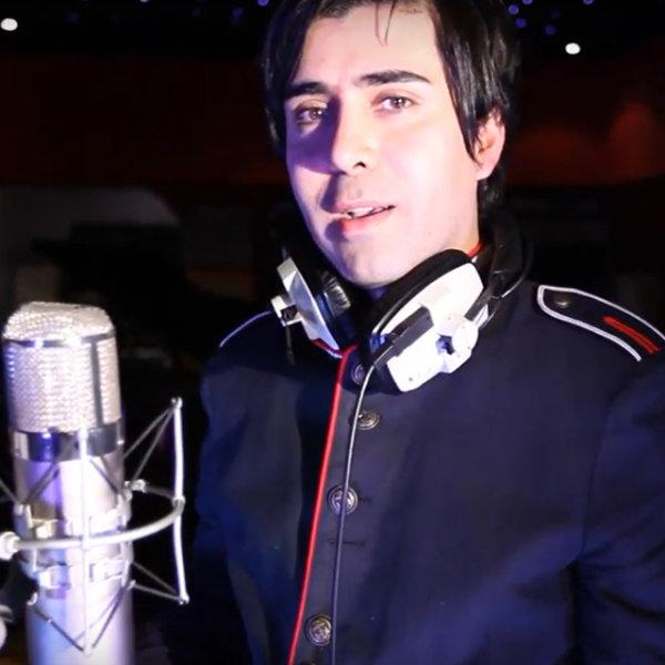 Babak Rahnama - One More Day Song'