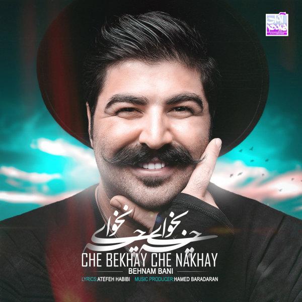 Behnam Bani - Che Bekhay Che Nakhay Song | بهنام بانی چه بخوای چه نخوای'