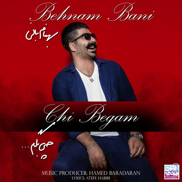Behnam Bani - Chi Begam Song | بهنام بانی چی بگم'