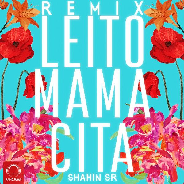Behzad Leito - Mamacita (Shahin SR Remix) Song | بهزاد لیتو ماماسیتا ریمیکس شاهین اس آر'