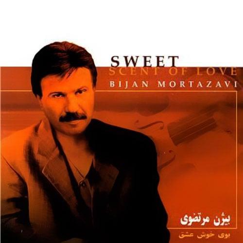 Bijan Mortazavi - Lounge of Love Song'