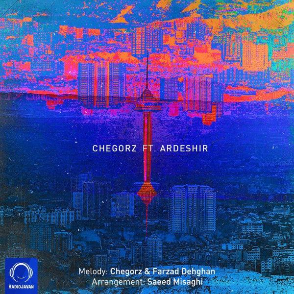 Chegorz - Bargard Khoone (Ft Ardeshir) Song'