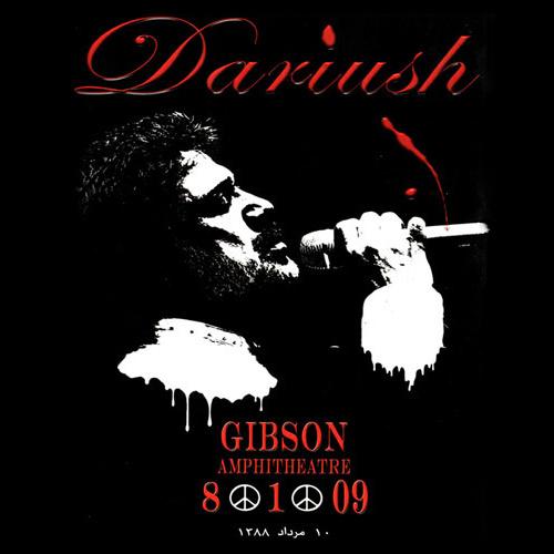 Dariush - Cheshme Man (Live) Song | داریوش چشم من'