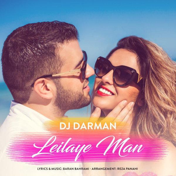 DJ Darman - Leilaye Man Song'