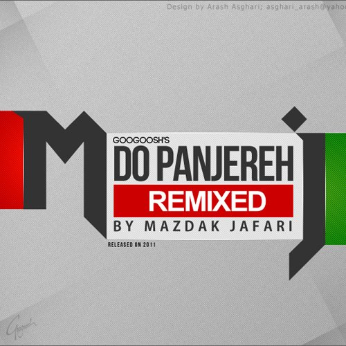 Googoosh - Do Panjereh (Mazdak Remix) Song   گوگوش دو پنجره ریمیکس'