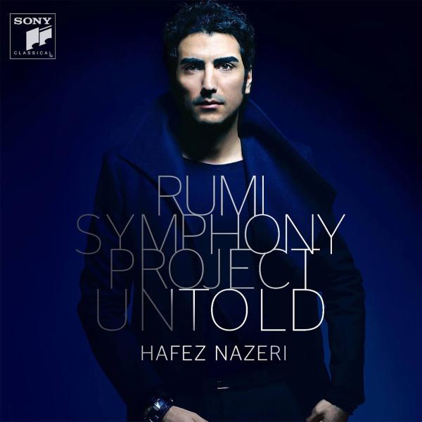 Hafez Nazeri - Creation (Om) Dark Matter Song'