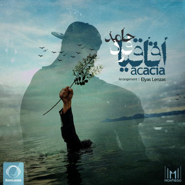 Hamed Fard - Aghaghia Song   حامد فرد اقاقیا'
