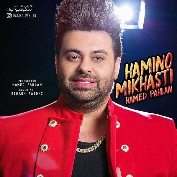 Hamed Pahlan - Hamino Mikhasti Song'