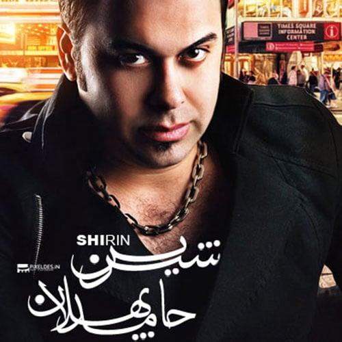 Hamed Pahlan - Shirin Song'