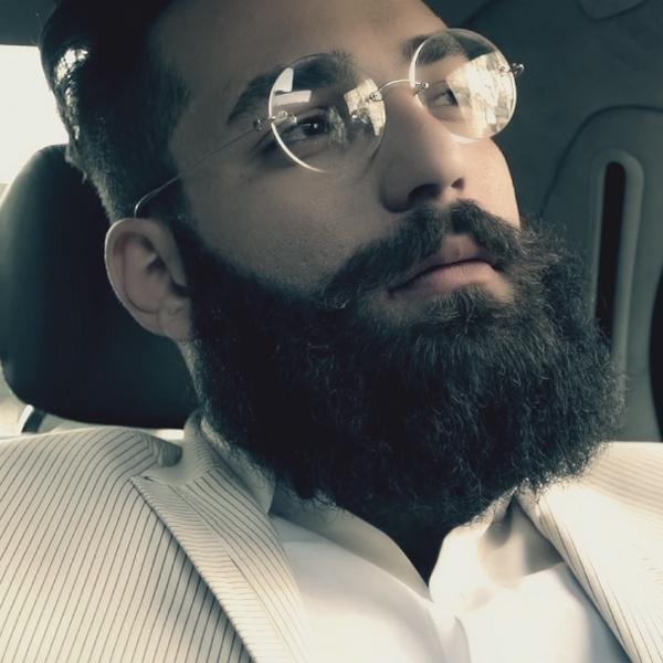 Hamid Sefat - Hiss Maloomeh Kojay (Ft Mohsen Bazargan) Song | حمید صفت هیس معلومه کجایی محسن بازرگان'