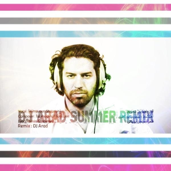 Homayoun Shajarian & Tahmoures Pournazeri - Chera Rafti (DJ Arad Summer Remix) Song   همایون شجریان و تهمورس پورناظری چرا رفتی ریمیکس'