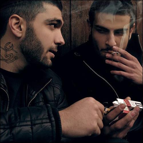 Ho3ein & Sadegh - Tanhayi Song | حصین و صادق تنهایی'