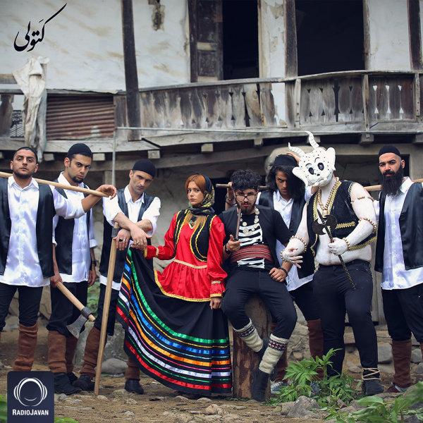 Jarshaa & Taham - Katooli Song | جرشا و تهم کتولی'