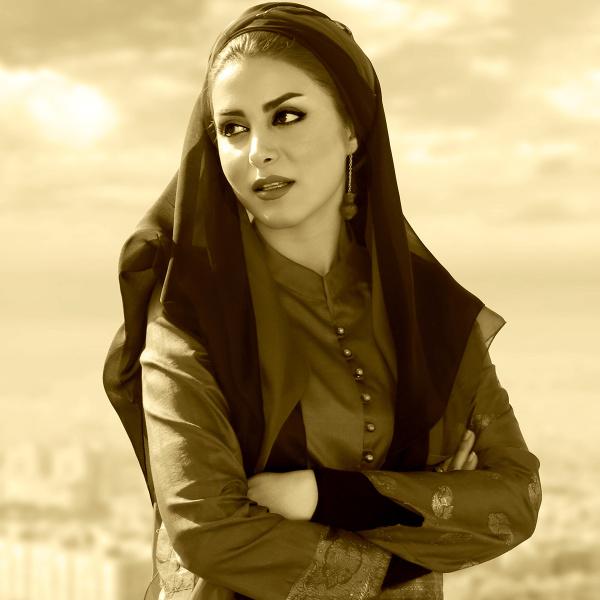 Mahdieh Mohammadkhani - Atashe Del Song'