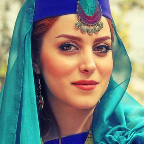 Mahdieh Mohammadkhani - Darya Del Song'