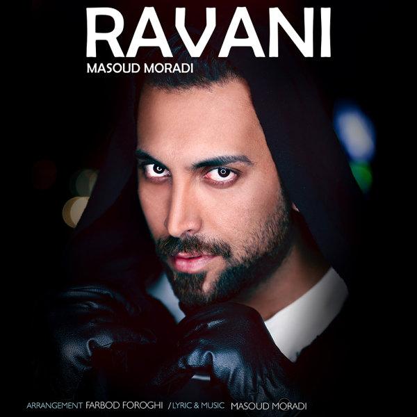 Masoud Moradi - Ravani Song'