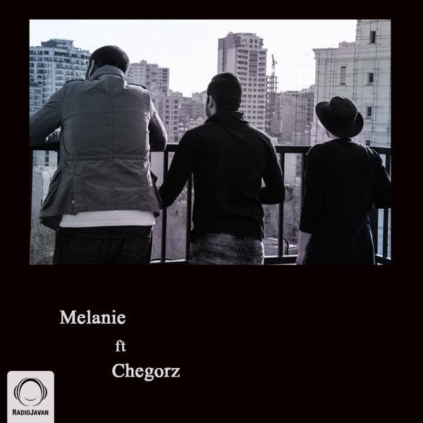 Melanie - Asemooni (Ft Chegorz) Song   ملانی آسمونی'