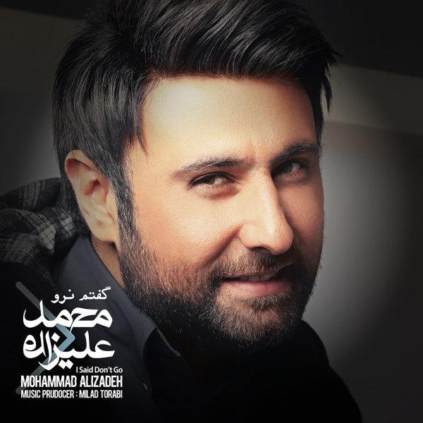 Mohammad Alizadeh - Eshgham Inrooza Song   محمد علیزاده عشقم این روزا'