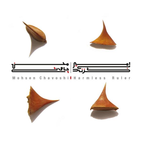 Mohsen Chavoshi - Dele Man Song | محسن چاوشی دل من'