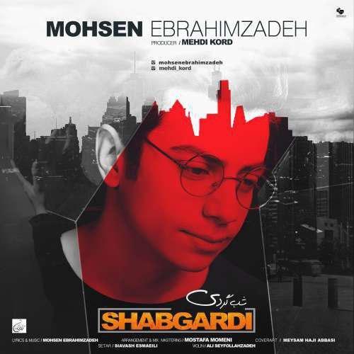 Mohsen Ebrahimzadeh - Shabgardi Song | محسن ابراهیم زاده شبگردی'