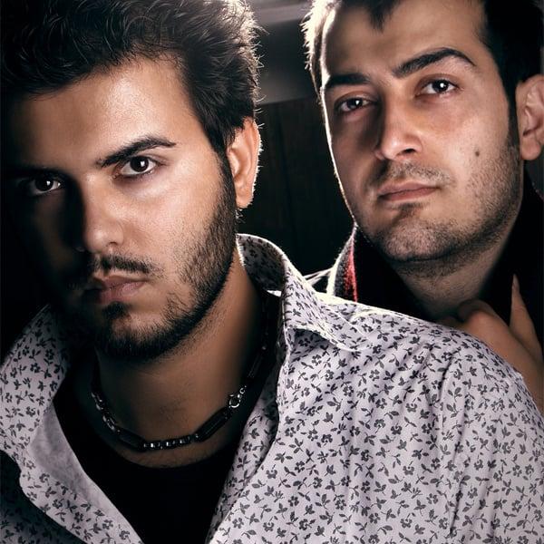 Mostafa Yeganeh - Shak Nakon (Ft Hamed Shams) Song'