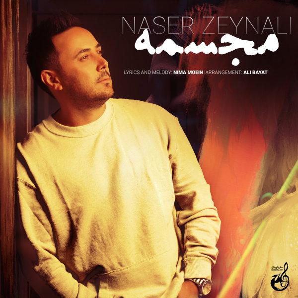Naser Zeynali - Mojasame Song | ناصر زینلی مجسمه'