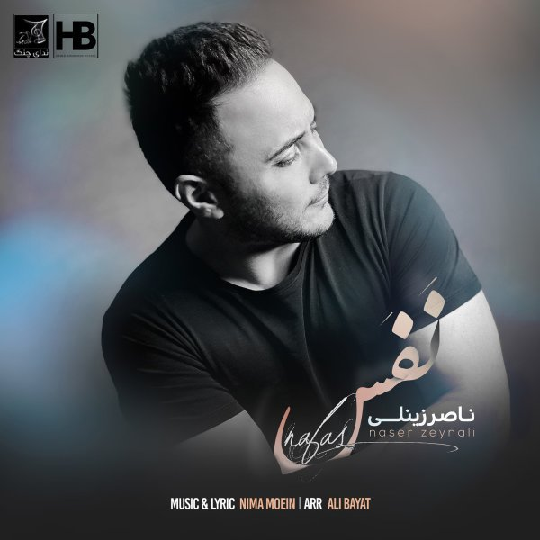 Naser Zeynali - Nafas Song   ناصر زینلی نفس'