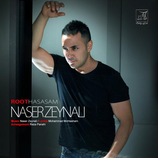 Naser Zeynali - Root Hasasam Song | ناصر زینلی روت حساسم'