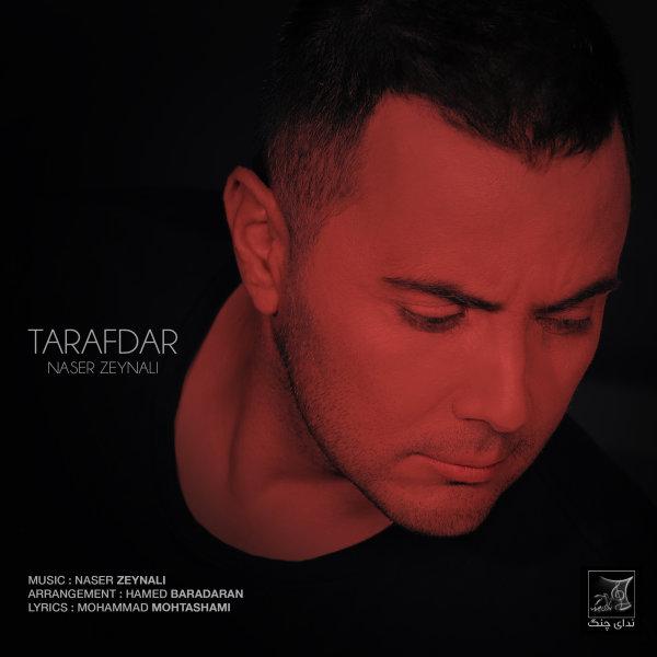 Naser Zeynali - Tarafdar Song | ناصر زینلی طرفدار'