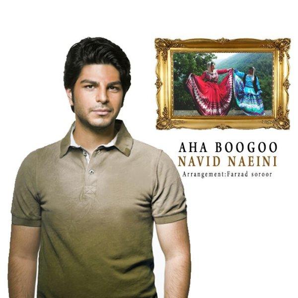 Navid Naeini - Aha Boogoo Song'