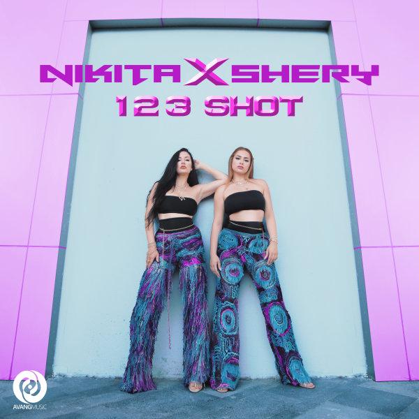Nikita & SheryM - 123 Shot Song'