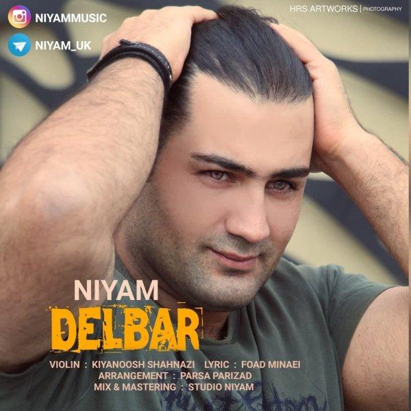 Niyam Uk - Delbar Song'