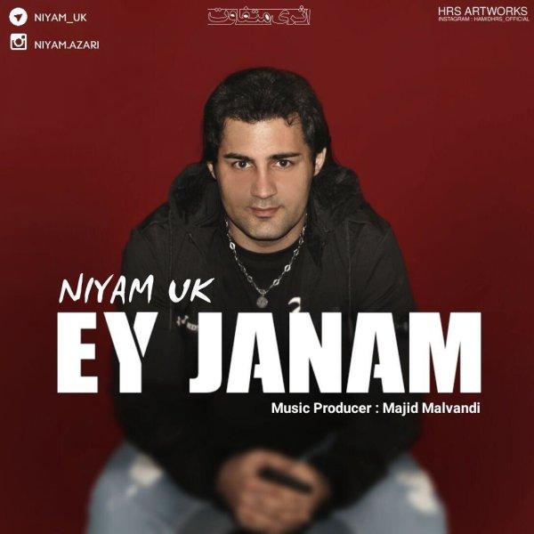 Niyam Uk - Ey Janam Song'
