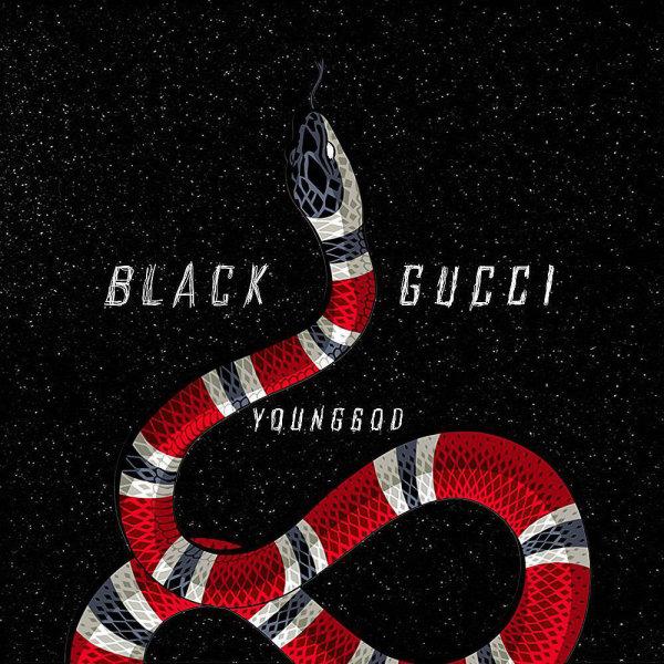 Parsalip - Black Gucci Song'