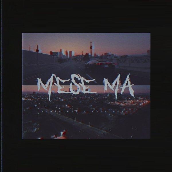 Parsalip - Mese Ma (Ft RudeBeny) Song | پارسالیپ مثه ما رودبنی'