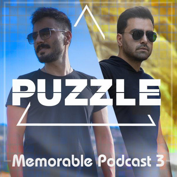 Puzzle - Memorable Medley 3 Song'