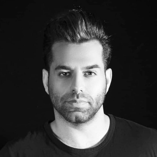 Reza Bahram - Afsoos Song   رضا بهرام افسوس'