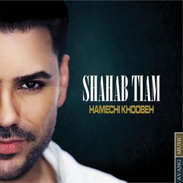 Shahab Tiam - Hamechi Khoobeh Song   شهاب تیام همه چی خوبه'