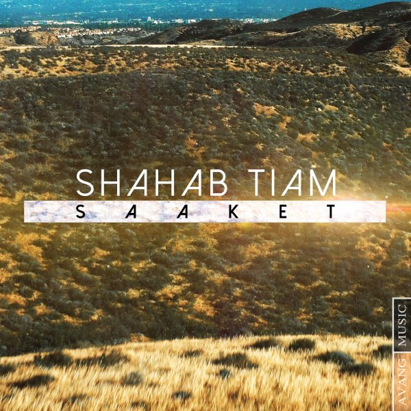 Shahab Tiam - Saaket Song   شهاب تیام ساکت'